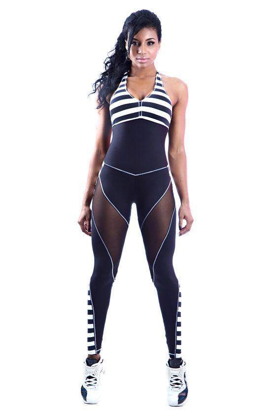 moda fitness 2019  conhe u00e7a 50 looks incr u00edveis para malhar