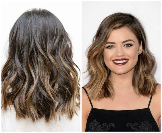 Penteado festa cabelo curto 2018