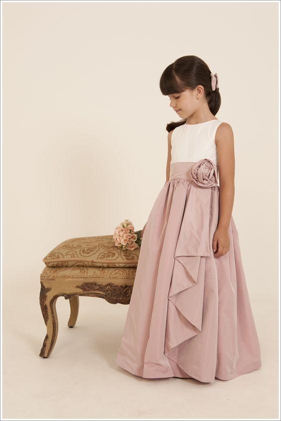 Modelos de Vestidos de Dama de Honra