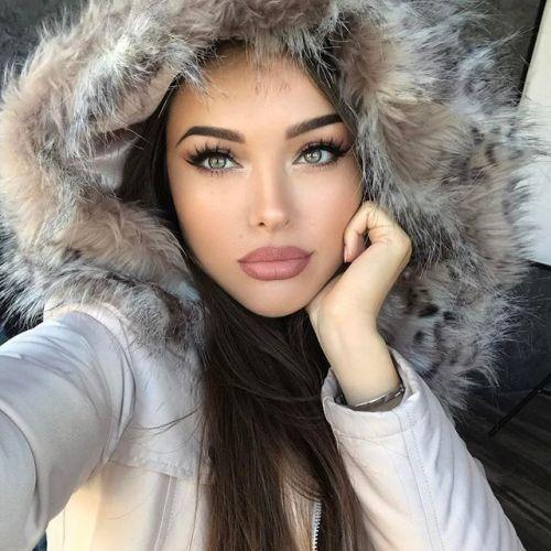 Maquiagem Inverno 2019