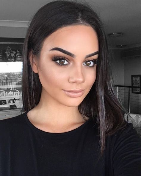 Maquiagem Inverno 2018