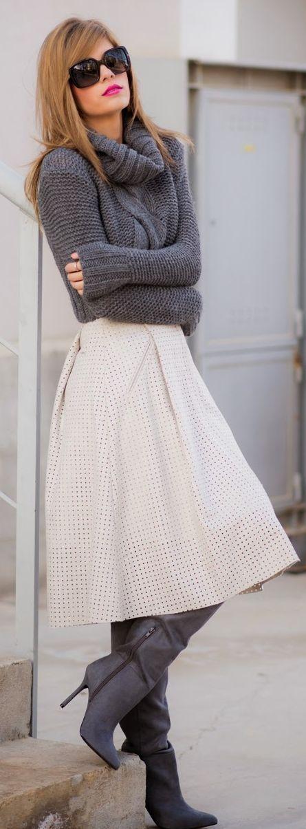 Moda Evangélica Inverno 2018