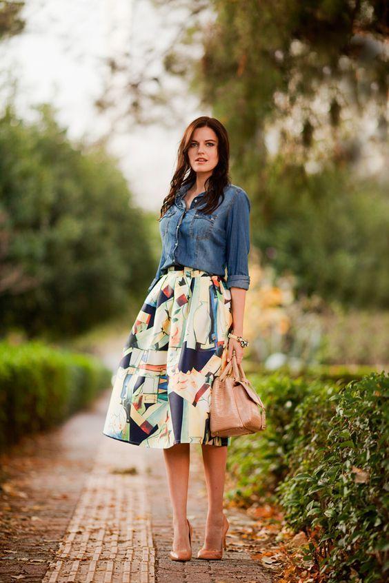 roupas moda evangélica